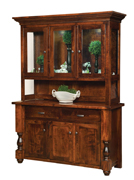 Woodmont Hutch