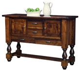 Woodmont Sideboard