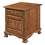 Heritage SC-2224 End Table