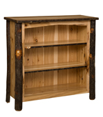 "Hilltop 36"" Bearlodge Bookcase"