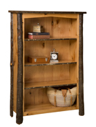 "Hilltop 54"" Bearlodge Bookcase"