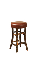 "24"" Hoosier Bar Stool"