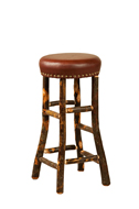 "30"" Hoosier Bar Stool"