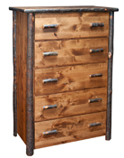 Bear Lodge Collection Chest
