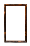 """Hickory 26"""" Wide Mirror"""