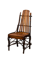 Hickory Deluxe Table Chair