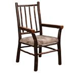 Hickory Diner Captain Chair
