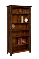 Hilltop Bearlodge Bookcase