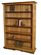 Hilltop Bookcase
