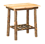Hilltop Collection End Table