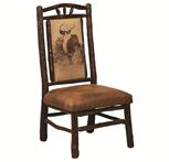 Hoosier Side Chair