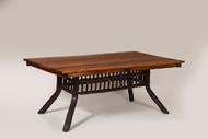 Lake & Lodge Rectangle Table