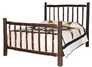 Lumber Jack Bed