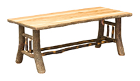 Noble Collection Coffee Table