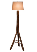 Noble Collection Floor Lamp