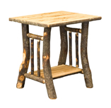 Noble Collection End Table