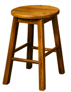 "24"" or 30"" Bar Stool"