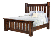 Houston Bed - 088-1A