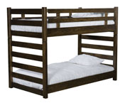 Ladder Bunkbed