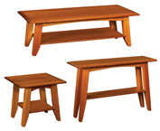 Albany Occasional Table Set