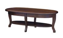 Crestline Coffee Table