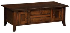 Dresbach Cabinet Coffee Table