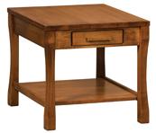 Heartland Open End Table