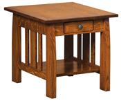 Henderson Open End Table