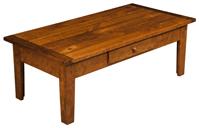 Homestead Rustic Coffee Table