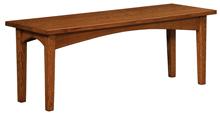IH Arts & Crafts Bench