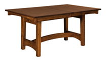 IH Arts & Crafts Dining Table