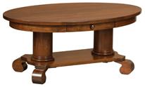 Jefferson Coffee Table