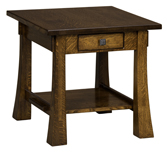Lakewood Open End Table