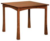 Lakewood Pub Table