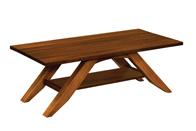 IH Newport Coffee Table