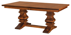 Scotville Dining Table