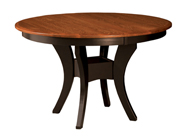 Imperial Single Pedestal Dining Table