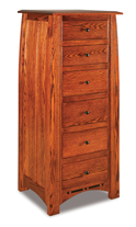 Boulder Creek  6 Drawer Lingerie Chest