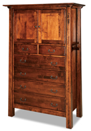 Artesa Chest Armoire