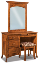 Carlisle Vanity Dresser