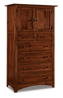 Finland Chest Armoire