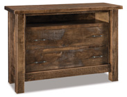 Houston 2 Drawer Media Chest
