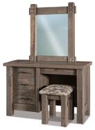 Houston Vanity Dresser