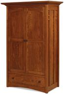 Kascade Wardrobe Armoire