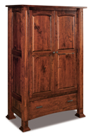 Lexington Wardrobe Armoire