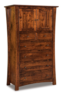 Matison Chest Armoire