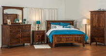 Carlisle Bedroom Set
