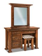 Empire Vanity Dresser