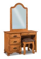 Hoosier Heritage Vanity Dresser