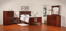Kascade Bedroom Set
